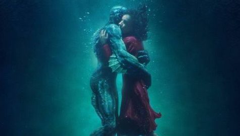 'The Shape of Water' fantastically celebrates our love affair with monsters