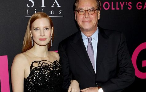 Aaron Sorkin slows down in 'Molly's Game'