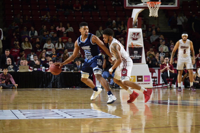 A-10 men's basketball notebook: Rhode Island continues ...