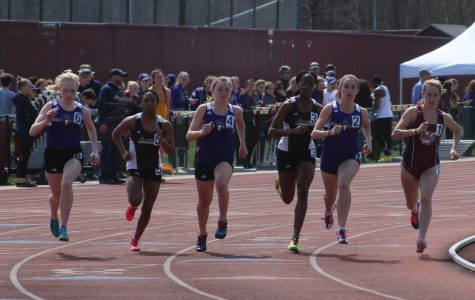 Track and field weekend recap: UMass qualifies 13 for championships