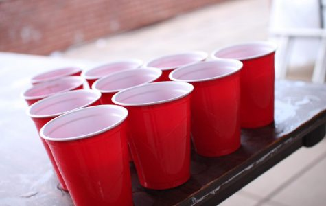 Gender stereotypes affect UMass parties