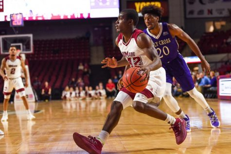 Fordham catches fire in the second half to push UMass' losing skid to four