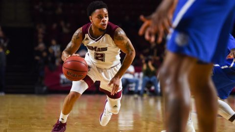 UMass men's basketball prepares for rematch with La Salle Wednesday