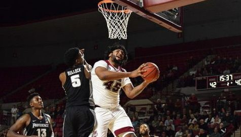 Rashaan Holloway ruled academically ineligible, will miss rest of season
