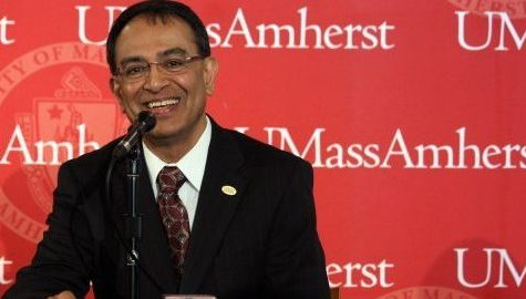 Q&A with Chancellor Kumble Subbaswamy