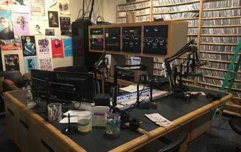 WMUA earns six Intercollegiate Broadcasting System Awards nominations