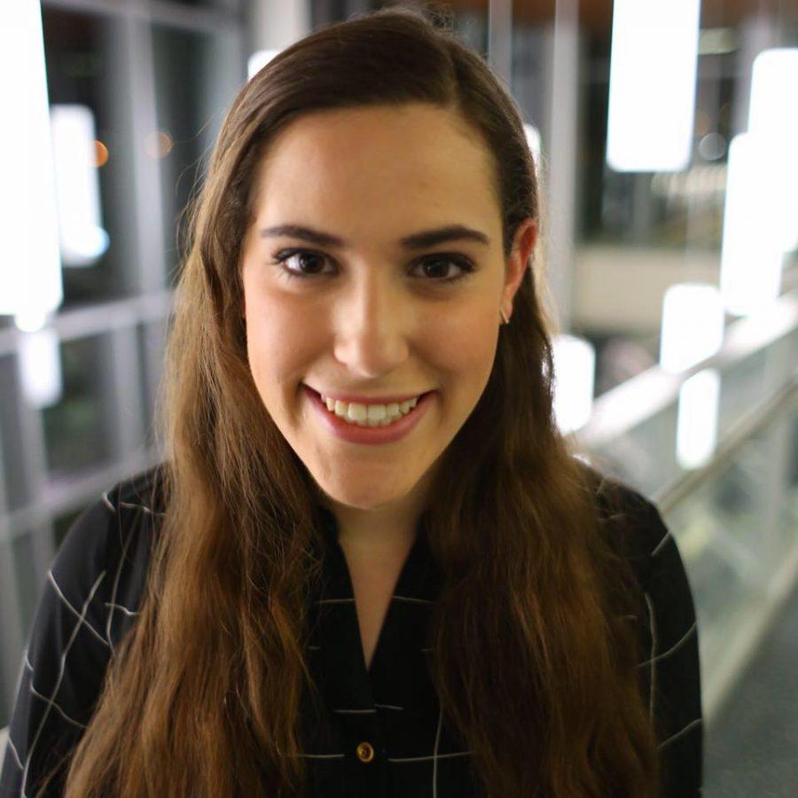 Rebecca Wiesman