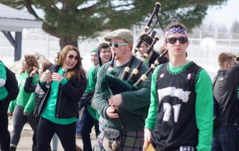 University and town prepare for annual Blarney Blowout