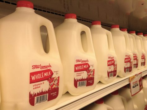 ¿Causan acné los productos lácteos?