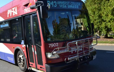 PVTA proposes fare increase and route cutbacks