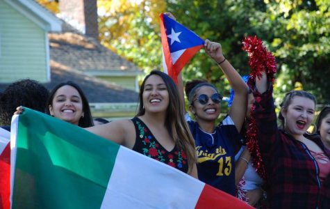 Latinos Unidos aims to connect and educate students on Latino culture