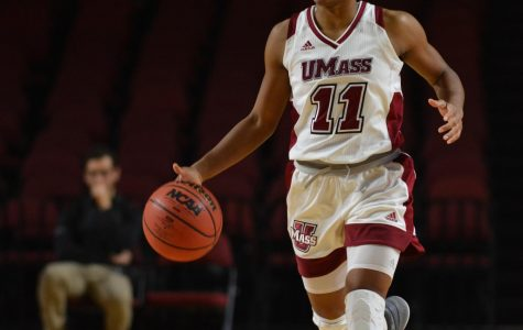 Defense, rebounding are major keys for UMass women's basketball against league leading Dayton
