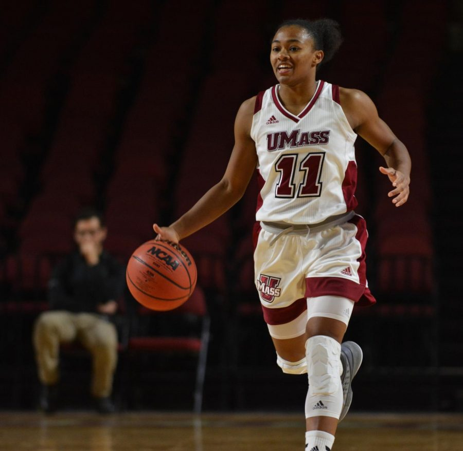 Defense%2C+rebounding+are+major+keys+for+UMass+women%E2%80%99s+basketball+against+league+leading+Dayton