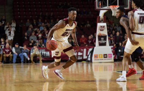 UMass blown out at against Richmond