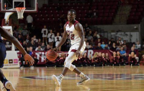 UMass men's basketball drops heartbreaker at George Mason