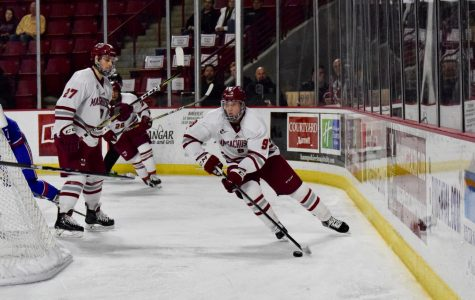 UMass to host Vermont for first home playoff series since 2007