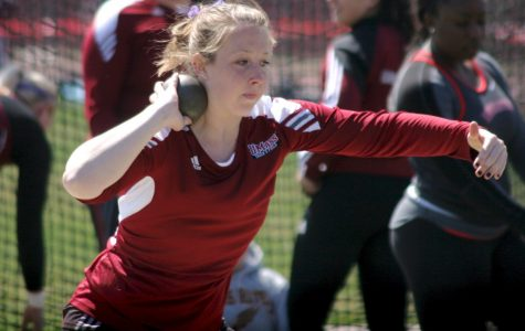 UMass men's and women's track and field squad takes on A-10 Championships