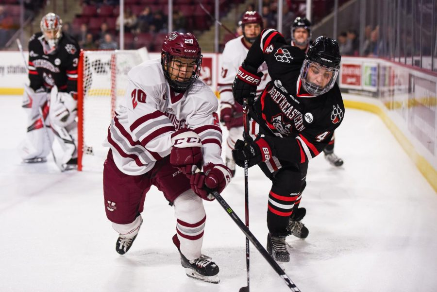 Hockey+East+Notebook%3A+Northeastern+captures+first+Beanpot+title+in+30+years