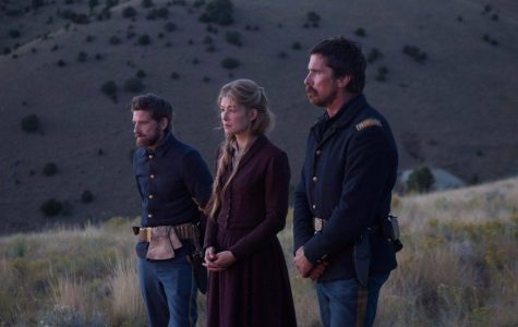 'Hostiles' is a beautiful western with an appeal to fans of the genre.