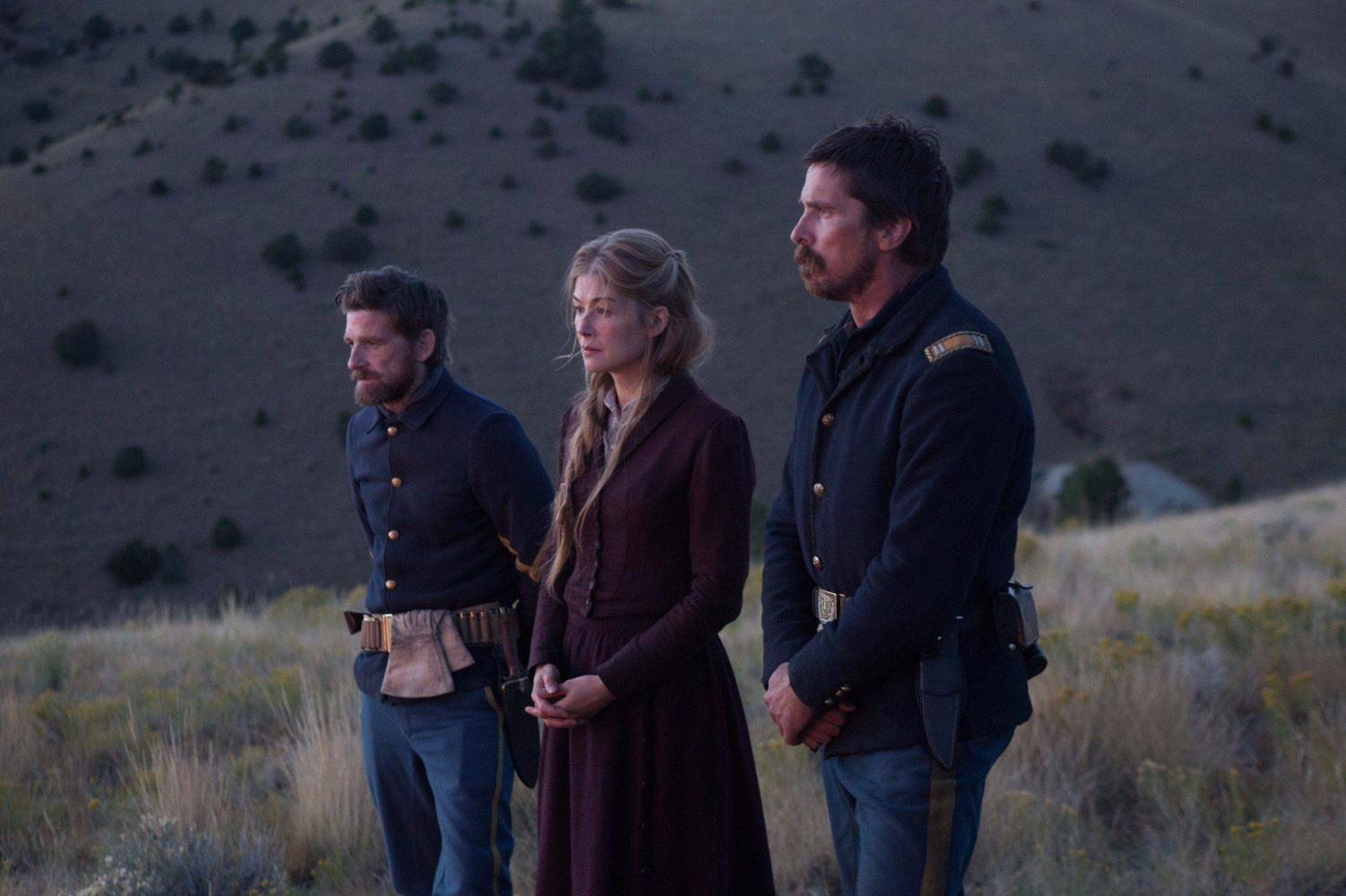(Hostiles Movie/ Facebook)