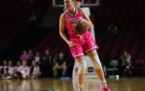Massachusetts women's basketball looks to continue momentum at Richmond