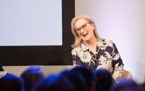 Meryl Streep in 'The Post' reminds us the core values of feminism