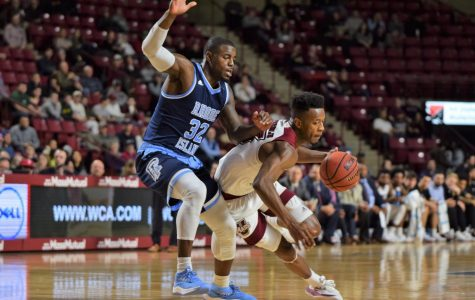 A-10 Notebook: URI wins 14th straight