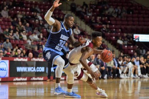 Atlantic 10 season winding down
