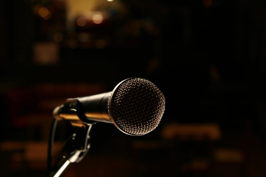 A night at Bishop's Lounge: the open mic redefined