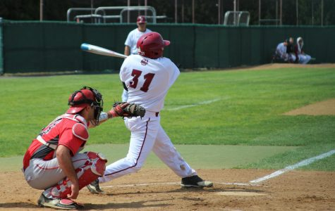 Small steps for UMass baseball
