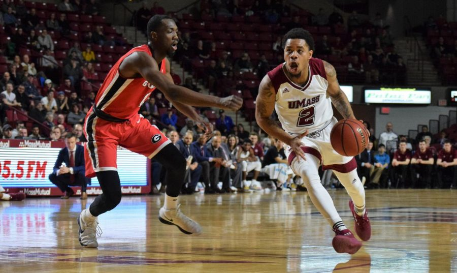 South Side to his core, Luwane Pipkins is not afraid