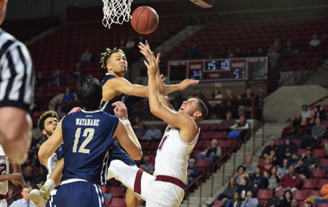 Lack of depth beginning to catch up with UMass