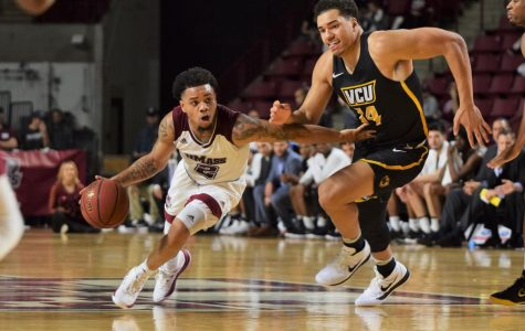 Pipkins drops 38 points but UMass men's basketball falls 82-78 to VCU