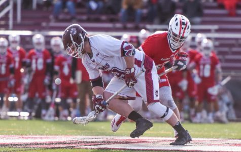 UMass men's lacrosse seeks consistency during 2018 campaign