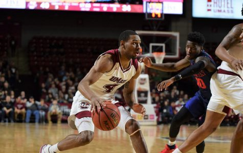 With full week to prepare, UMass readies for St. Joe's Saturday