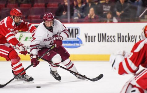 UMass hockey set for rematch with BU