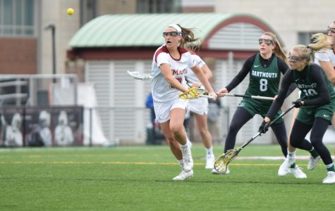 UMass women's lacrosse falls 16-9 to No. 5 Boston College