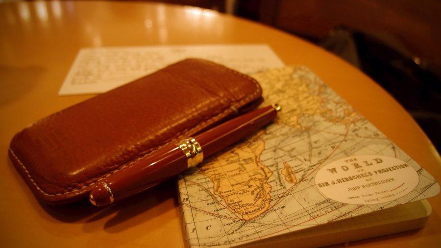 Travel in spite of risk