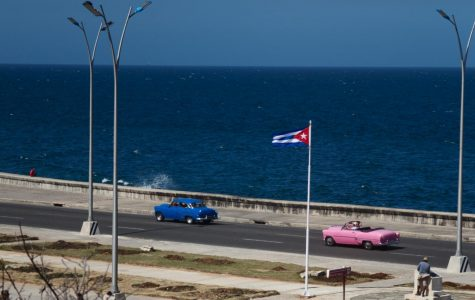 UMass delegation returns from dual-purpose trip to Cuba