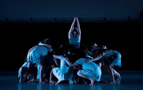 Remembrance through dance: an interview with Leah Calabro