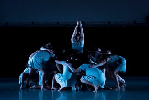 Mark Morris dance group to take stage at UMass