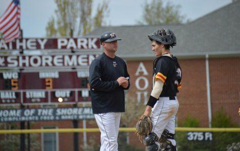 Matt Reynolds ready for first shot at Division I baseball head coaching job