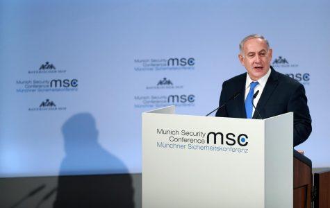 Bye, bye Bibi