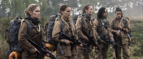 'Annihilation' challenges genre tropes, but is overambitious with its execution