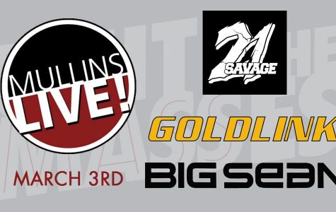 Mullins Live! concert line-up announced