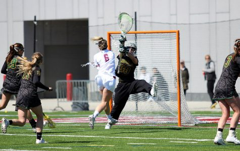 Atlantic 10 women's lacrosse notebook: George Mason dominates Old Dominion