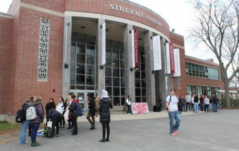 'La Nuit de la Culture' promeut l'acceptation au sein de la communauté d'étudiants d'UMass Amherst