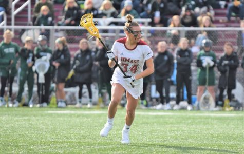 Massachusetts women's lacrosse ready to start conference play on Thursday