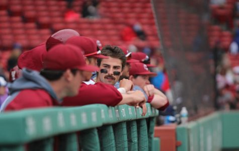 UMass baseball concludes opening season away games with victory over Albany