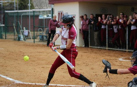 UMass softball opens conference play at La Salle this weekend